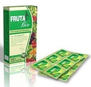 Hot sale best cheap Fruta Bio weight loss capsules(30 pills)