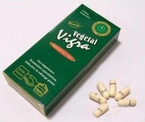 Vegetal Vigra manufacturers