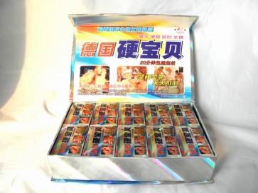 best wholesale original Germany hard baby sex capsules(80pills)