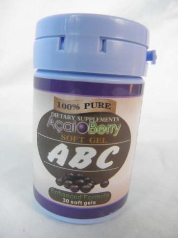 acai berry abc 2015