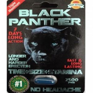 Black Panther pills(24 pills)