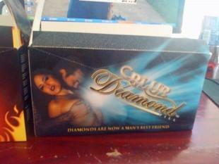 wholesale best original Blue Diamond male enhancement pills (24 pills)