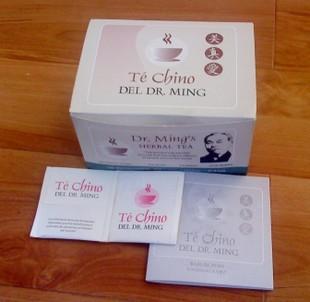 Hot sale Dr. Ming slimming tea (30 bags)