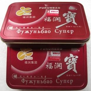 wholesale Chinese original Furunbao male sex capsules (8 pills)