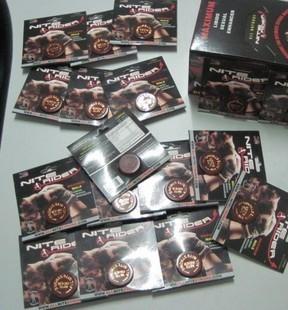 Wholesale original best Nite Rider male enhancement pills(24 pills)