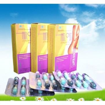 Hot sale Fat Loss Slimming Beauty Capsule (30 pills) - Fat Loss Slimming Beauty - China Diet Pills