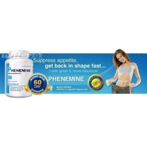 Phenemine