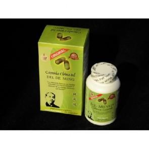 dr. ming tea