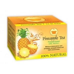Dr Ming Pineapple Tea