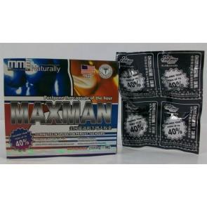 maxman effect