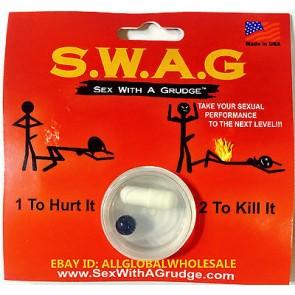 SWAG  Pills