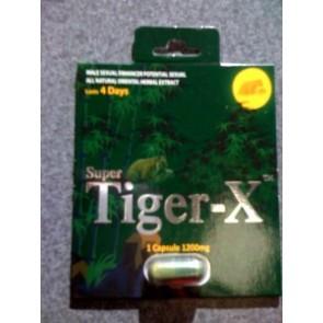 tigerx