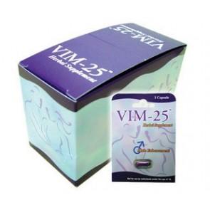 vim 25 theme